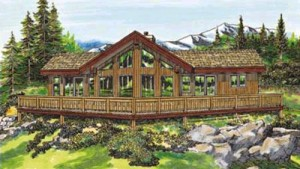 Snowmass landmark home and land company inc for Panelized homes new york