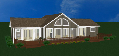 Special Select floor plans to control costs. | Landmark Home ... on ranch home plans with front porches, ranch home plans with 2 master suites, ranch home plans with attached garage, ranch home plans with split bedrooms, ranch home plans with open floor plans, ranch home plans with walkout basement,