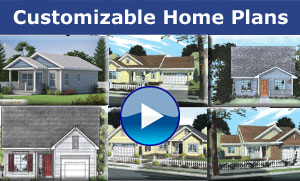 Customizable Home Plans