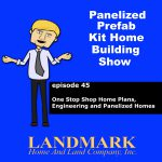 One Stop Shop Home Plans, Engineering and Panelized Homes