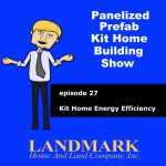 Kit Home Energy Efficiency