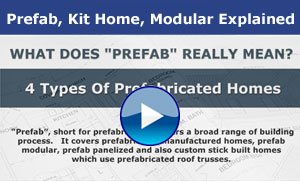 Prefab Home Explained